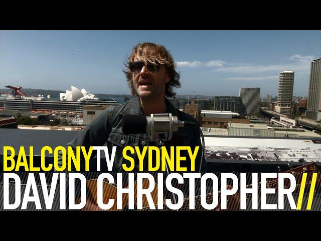 'Comeback' live on BalconyTV