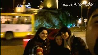 Путешествие в Бакуриани Грузию(Bakuriani Gergia. Бакуриани 2015., 2015-01-09T22:35:06.000Z)