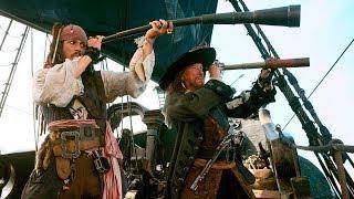 «Пираты Карибского моря» на СТС
