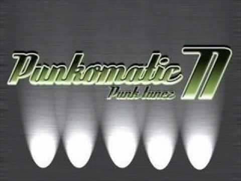 punk-o-matic - from the heart