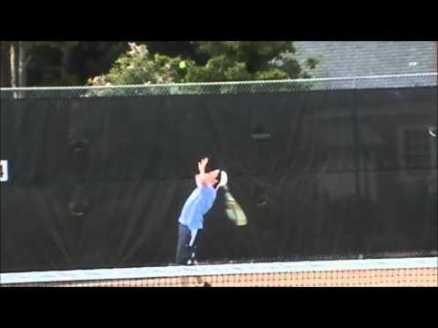 TNT:  UNCTennis 1 - Welcome to Tarheel Nation Tennis