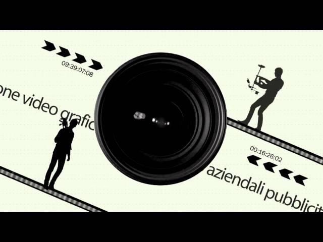 Produzioni Televisive - Animazioni 2D e 3D - Spot Pubblicitari TV
