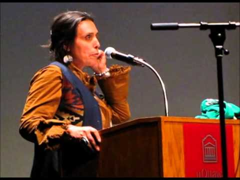 We Are PowerShift 2012 - The Wisdom of Winona LaDuke