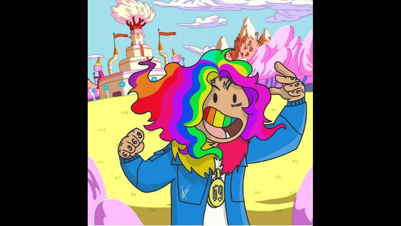 Download 6IX9INE - BILLY (OFFICIAL AUDIO) [DAY 69]