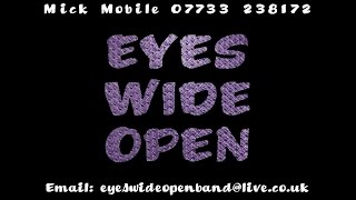 Eyes Wide Open Covering Disco 2000 by Pulp