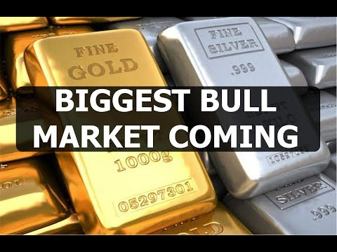 BIGGEST BULL MARKET COMING | Silver and Gold Update |  Gold Mining Stocks