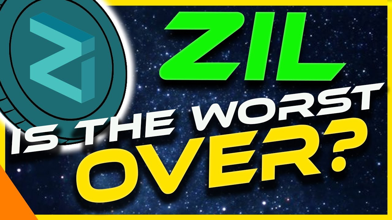 Download Will ZIL PUMP After Price Falls 40%?!  ZIL Analysis & Update | Crypto News Today