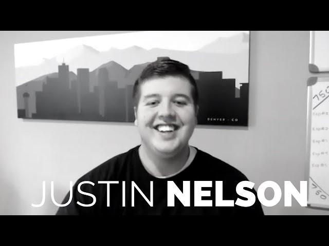 22 Year Old Real Estate Agent makes over 300k from Facebook. Justin Nelson & Kevin Kauffman