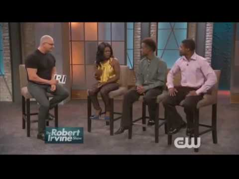 "[Robert Irvine Show][November 15, 2017]"" A woman wants her boyfriend to take a lie detector"""