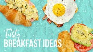 5 Tasty Breakfast Ideas   Back-to-School 2017