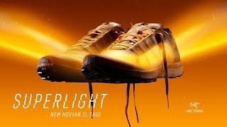 Arc'teryx - The Norvan SL Shoe