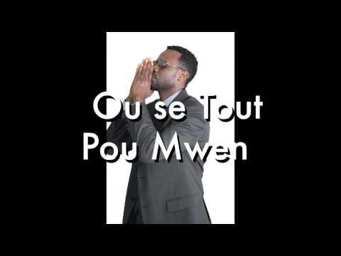 Abner G ---Wi, Mwen Kwe--Lyrics--Haitian music