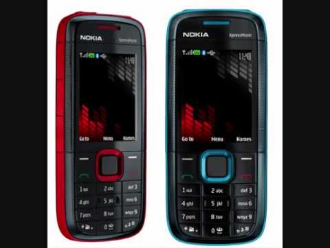 actualizacion del nokia 5130 al firmware 7.95 video tutorial