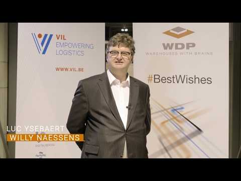 Interview with Luc Ysebaert from Willy Naessens
