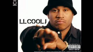 10 - Loungin (Who Do Ya Luv) - (LL Cool J) - [Icon]