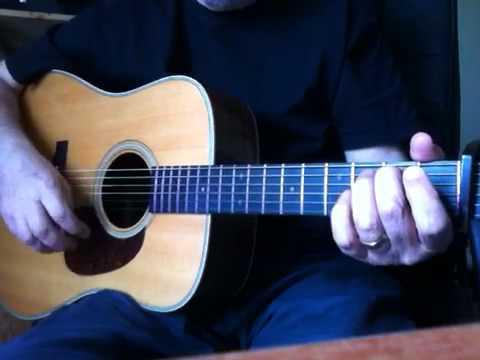 Fire Rain James Taylor Guitar Tab Youtube