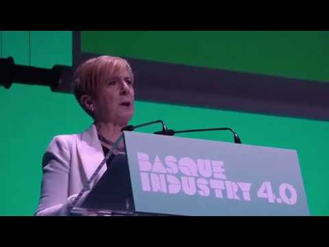 BASQUE INDUSTRY 4.0 - The Meeting Point 2018