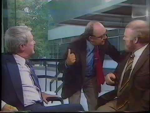 Classic Comedy - Morecambe and Wise- Pebble Mill at One