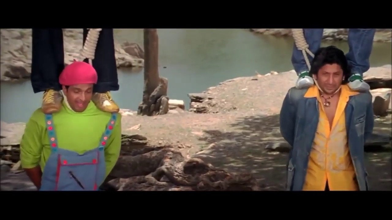 Dhamaal comedy scene video..Bollywood hindi moves