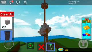 Roblox build a boat challeng