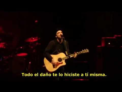 Travis - Sarah (Live)   Subtitulada en Español