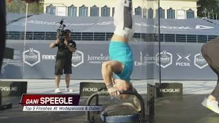 Inside Elite Fitness - Strength In Depth Women