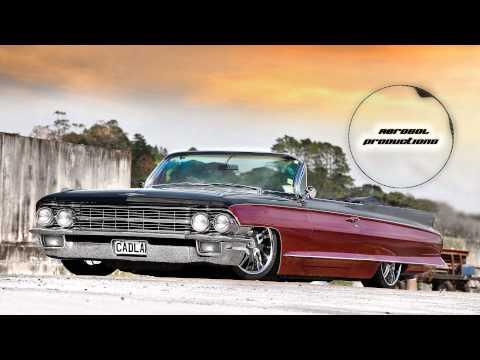 G-Funk Style Gangsta HipHop / Rap Instrumental (Kaptan H. Davran)