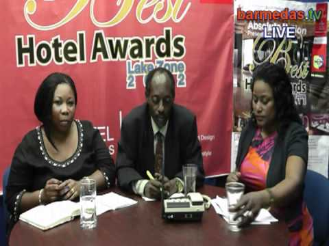 Tanzania Best Hotel Awards - Mwanza - Lake Zone