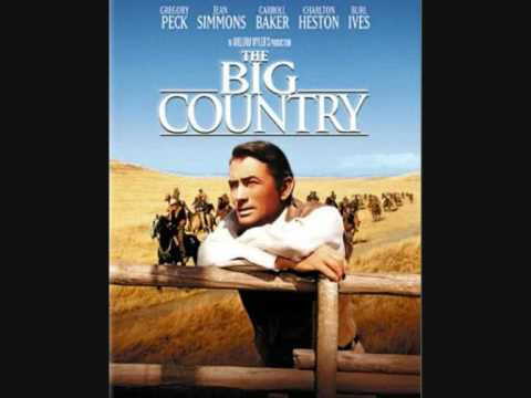 The Big Country Theme [sent 2 times]