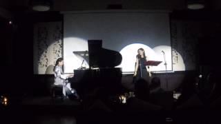 Biết đâu nguồn cội-Thanh Nguyên (vocal) Cổ Tấn Thu Hương (piano)