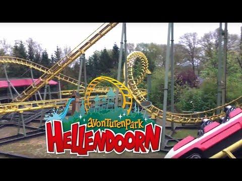 Avonturenpark Hellendoorn 2017