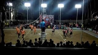 DAWUNGAN VS PENGKOL Tunas Bakti Cup II Cankring