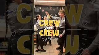 McDonald's Crew zoekt Crew - Overijssel/Drenthe