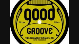 The Breakbeat Junkie - Old Skool