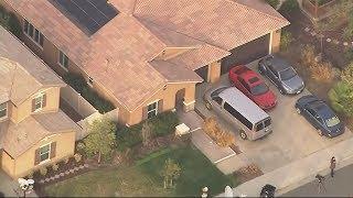 Kalifornien: Eltern halten 13 Kinder in Ketten im Haus gefangen