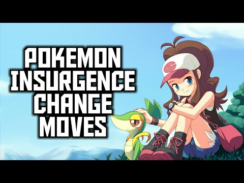 how to change what moves a pokemon has