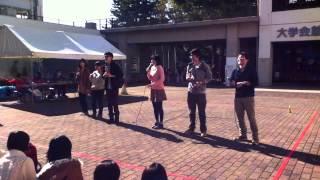 T.o.N.E. 大祭ストリート 2012