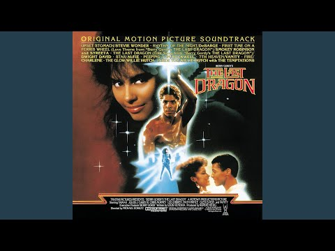 The Glow (Original Long Soundtrack Version)