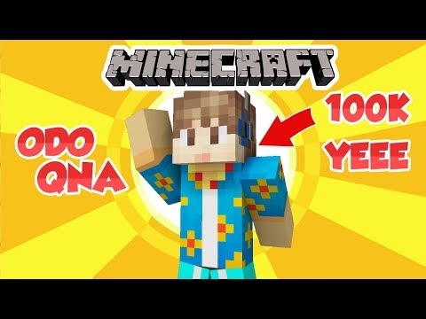 QNA ODO CPECIAL 100K YEEEE