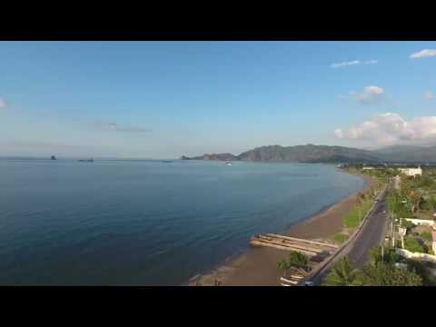 Timor-Leste - Dili beach