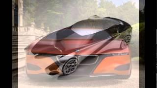 Машины будущего BMW (Varenik).(Это видео создано в редакторе слайд-шоу YouTube: http://www.youtube.com/upload., 2016-02-21T16:34:47.000Z)