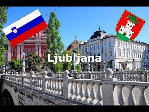 Ljubljana - Slovenia // Summer 2018