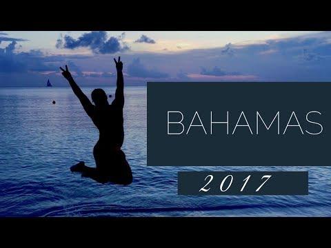 Atlantis Paradise Island - Bahamas Vacation 2017