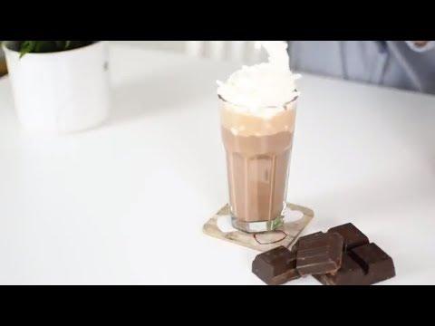 горький шоколад рецепт пошагово