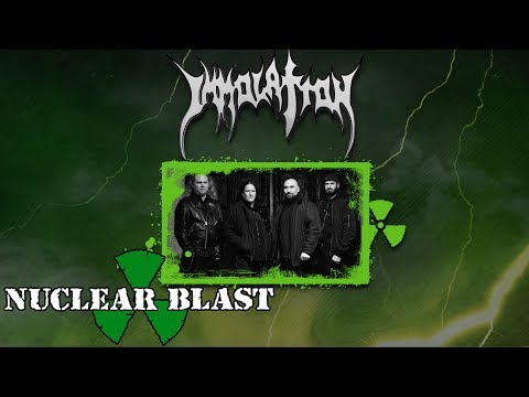 IMMOLATION - Death...Is Just The Beginning MMXVIII (OFFICIAL TRAILER)