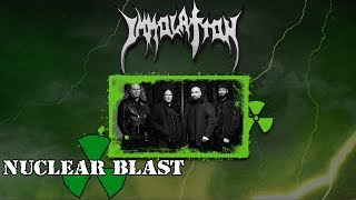 IMMOLATION – Death…Is Just The Beginning MMXVIII (OFFICIAL TRAILER)