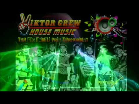 DJ jimmy party victor crew