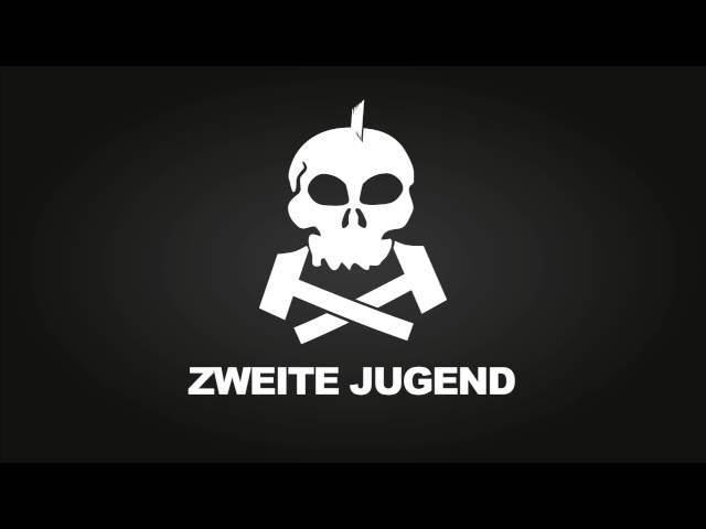 Zweite Jugend - Alles Anders (Frontal Cover) - Live in Stuttgart