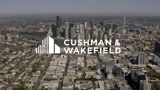 Cushman & Wakefield Present 100 McLachlan St, Fortitude Valley