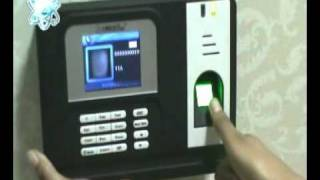 Mesin Absen Sidik Jari, Absen Wajah, Access Control FingerPlus